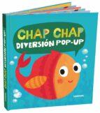 chap chap:diversion pop up jonathan litton 9788491011422