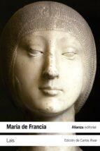 lais maria de francia 9788491048022