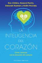 la inteligencia del corazon-9788491112822