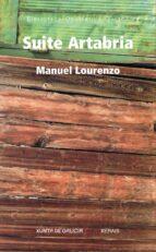 suite artabria manuel lourenzo 9788491212522