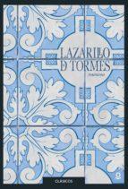 lazarillo de tormes-9788491221722