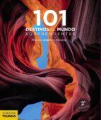 101 destinos del mundo sorprendentes-9788491581222