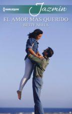 el amor más querido (ebook)-betty neels-9788491707622