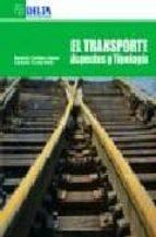 el transporte aspectos y tipologia-sebastian truyols mateu-9788492453122