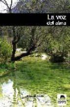 la voz del alma-josé luis villar-9788492619122