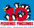 Descarga gratuita de ebooks principales 10 Pequeños pinguinos
