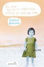 la noia que es va capbussar endins del cor del mon-sabina berman-9788493792022