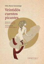 veintidos cuentos picantes felix maria samaniego a. martinez galilea 9788494029622