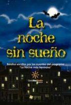 la noche sin sueño-9788494082122