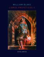 libros proféticos. vol ii william blake 9788494227622