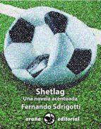 shetlag (ebook)-fernando sdrigotti-9788494257322