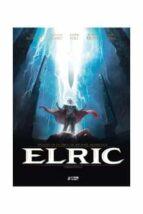elric nº 2: tormentosa (2ª ed.)-michael moorcock-julien blondel-robin recht-9788494325922