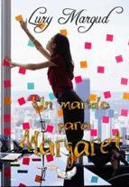 un marido para margaret (2ª ed.)-lury margud-9788494610622