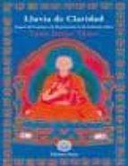 lluvia de claridad: etapas del camino a la iluminacion en la trad icion sakya lama jampa thaye 9788495094322
