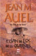 el clan de l os de les cavernes jean m. auel 9788495354822