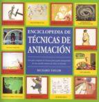 enciclopedia de tecnicas de animacion-richard taylor-9788495376022