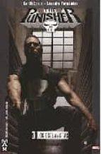 the punisher nº 5: los esclavistas-garth ennis-9788496734722