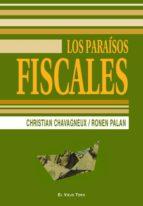 los paraisos fiscales (el viejo topo) christian chavagneux 9788496831322