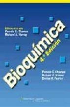 libro bioquimica champe