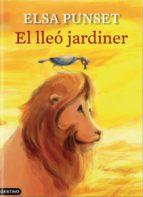 el lleo jardiner-elsa punset-9788497102322