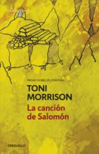 la cancion de salomon-toni morrison-9788497932622