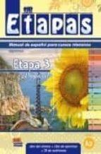 etapa 3 ¿topicos? libro del alumno + ejercicios + cd. nivel a2-9788498481822