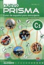 nuevo prisma nivel c1 libro del alumno 9788498482522