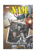 the nam 3: hermanos de sangre doug mourray 9788498859522