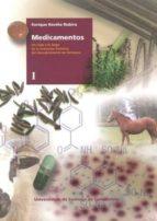 medicamentos 2 vol enrique raviña rubira 9788498870022