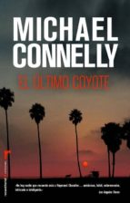 el último coyote (serie harry bosch 4) michael connelly 9788499184722