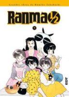 ranma 1/2 integral nº 9 rumiko takahashi 9788499473222