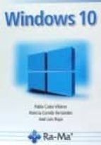 windows 10 pablo casla villares 9788499646022