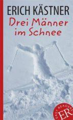 drei männer im schnee (easy readers, c)-erich kastner-9788723505422
