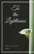 to the lighthouse (ebook) 9788826093222