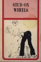 stud on wheels - erotic novel (ebook)-9788827538722