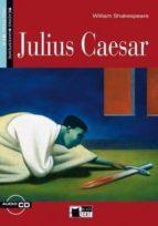 julius caesar. book + cd 9788853007322