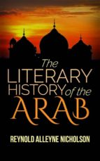 the literary history of the arab (ebook)-9788892688322