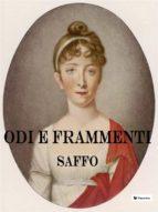odi e frammenti (ebook) 9788893453622