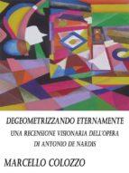 degeometrizzando eternamente (ebook)-9788893456722