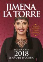 predicciones 2018 (ebook)-jimena la torre-9789502811222