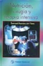Libros en formato pdf para descargar Nutricion, cirugia y terapia intensiva