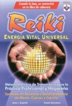 reiki: energia vital universal shalila sharamon bodo j. baginski 9789871124022