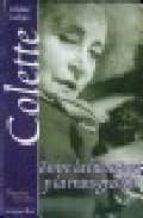 colette: entre la literatura y la transgresion soledad vallejos 9789875500822
