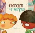 El libro de Chocolate y mergengue autor RICARDO CIE PDF!