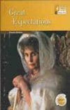 great expectations (4ª eso)-charles dickens-9789963475322