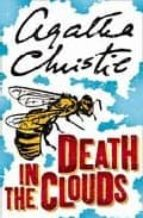 death in the clouds agatha christie 9780007119332