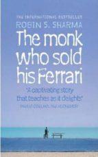 the monk who sold his ferrari robin s. sharma 9780007179732