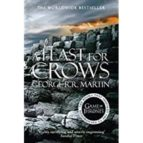 a song of ice and fire (4): a feast for crows george r.r. martin 9780008115432