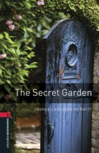 obl3 the secret garden with mp3 audio download-frances hodgson burnett-9780194620932
