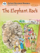 the elephant rock (oxford storyland readers 10)-9780195969832